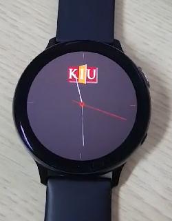 kyungilUniv.WatchFaceVer1.0.PNG